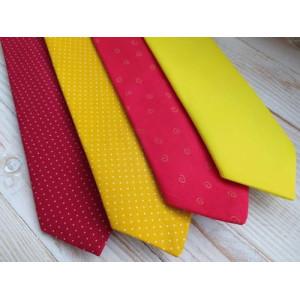 Подарочный набор из четырёх галстуков