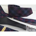 Наборы галстуков, платков Паше и подтяжек Major Style