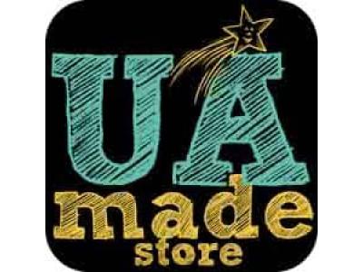 Сеть магазинов украинских производителей «UAmade store» – наш новый партнер!